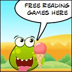 Free Reading Games